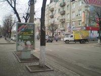 Ситилайт №175787 в городе Кропивницкий(Кировоград) (Кировоградская область), размещение наружной рекламы, IDMedia-аренда по самым низким ценам!