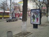 Ситилайт №175790 в городе Кропивницкий(Кировоград) (Кировоградская область), размещение наружной рекламы, IDMedia-аренда по самым низким ценам!