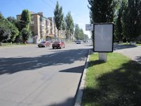 Ситилайт №175804 в городе Кропивницкий(Кировоград) (Кировоградская область), размещение наружной рекламы, IDMedia-аренда по самым низким ценам!