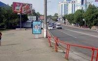 Ситилайт №175810 в городе Кропивницкий(Кировоград) (Кировоградская область), размещение наружной рекламы, IDMedia-аренда по самым низким ценам!
