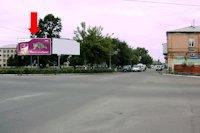 Билборд №175817 в городе Ковель (Волынская область), размещение наружной рекламы, IDMedia-аренда по самым низким ценам!