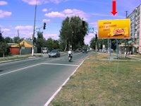 Билборд №175820 в городе Ковель (Волынская область), размещение наружной рекламы, IDMedia-аренда по самым низким ценам!