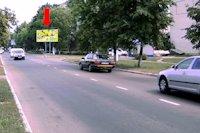Билборд №175822 в городе Ковель (Волынская область), размещение наружной рекламы, IDMedia-аренда по самым низким ценам!