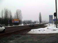 Билборд №175823 в городе Ковель (Волынская область), размещение наружной рекламы, IDMedia-аренда по самым низким ценам!