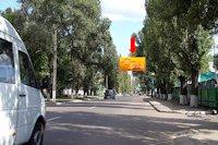 Билборд №175943 в городе Кременчуг (Полтавская область), размещение наружной рекламы, IDMedia-аренда по самым низким ценам!