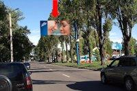 Билборд №175945 в городе Кременчуг (Полтавская область), размещение наружной рекламы, IDMedia-аренда по самым низким ценам!