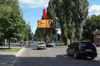 Билборд №175947 в городе Кременчуг (Полтавская область), размещение наружной рекламы, IDMedia-аренда по самым низким ценам!