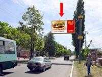 Билборд №175951 в городе Кременчуг (Полтавская область), размещение наружной рекламы, IDMedia-аренда по самым низким ценам!
