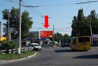 Билборд №175954 в городе Кременчуг (Полтавская область), размещение наружной рекламы, IDMedia-аренда по самым низким ценам!