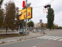 Билборд №175955 в городе Кременчуг (Полтавская область), размещение наружной рекламы, IDMedia-аренда по самым низким ценам!