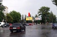 Билборд №175956 в городе Кременчуг (Полтавская область), размещение наружной рекламы, IDMedia-аренда по самым низким ценам!