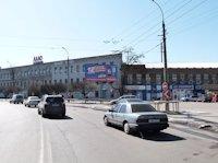 Билборд №175966 в городе Кременчуг (Полтавская область), размещение наружной рекламы, IDMedia-аренда по самым низким ценам!