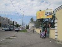 Билборд №175970 в городе Кременчуг (Полтавская область), размещение наружной рекламы, IDMedia-аренда по самым низким ценам!