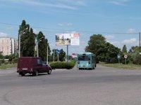 Билборд №175972 в городе Кременчуг (Полтавская область), размещение наружной рекламы, IDMedia-аренда по самым низким ценам!