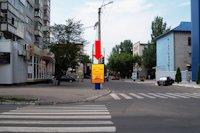 Ситилайт №176000 в городе Кременчуг (Полтавская область), размещение наружной рекламы, IDMedia-аренда по самым низким ценам!