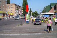Ситилайт №176006 в городе Кременчуг (Полтавская область), размещение наружной рекламы, IDMedia-аренда по самым низким ценам!