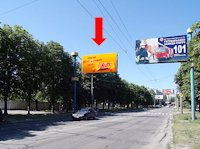 Билборд №176054 в городе Кременчуг (Полтавская область), размещение наружной рекламы, IDMedia-аренда по самым низким ценам!