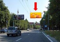 Билборд №176055 в городе Кременчуг (Полтавская область), размещение наружной рекламы, IDMedia-аренда по самым низким ценам!
