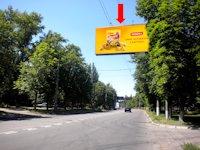 Билборд №176057 в городе Кременчуг (Полтавская область), размещение наружной рекламы, IDMedia-аренда по самым низким ценам!