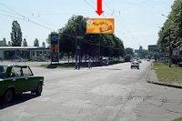 Билборд №176058 в городе Кременчуг (Полтавская область), размещение наружной рекламы, IDMedia-аренда по самым низким ценам!