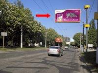 Билборд №176059 в городе Кременчуг (Полтавская область), размещение наружной рекламы, IDMedia-аренда по самым низким ценам!