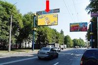 Билборд №176062 в городе Кременчуг (Полтавская область), размещение наружной рекламы, IDMedia-аренда по самым низким ценам!
