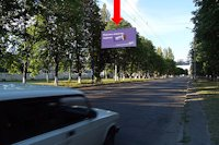 Билборд №176064 в городе Кременчуг (Полтавская область), размещение наружной рекламы, IDMedia-аренда по самым низким ценам!