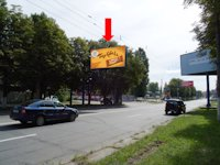 Билборд №176066 в городе Кременчуг (Полтавская область), размещение наружной рекламы, IDMedia-аренда по самым низким ценам!