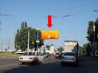 Билборд №176068 в городе Кременчуг (Полтавская область), размещение наружной рекламы, IDMedia-аренда по самым низким ценам!