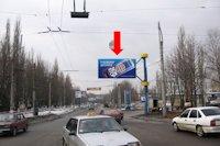 Билборд №176069 в городе Кременчуг (Полтавская область), размещение наружной рекламы, IDMedia-аренда по самым низким ценам!