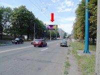 Билборд №176070 в городе Кременчуг (Полтавская область), размещение наружной рекламы, IDMedia-аренда по самым низким ценам!