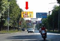 Билборд №176072 в городе Кременчуг (Полтавская область), размещение наружной рекламы, IDMedia-аренда по самым низким ценам!