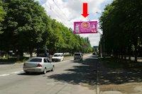 Билборд №176075 в городе Кременчуг (Полтавская область), размещение наружной рекламы, IDMedia-аренда по самым низким ценам!