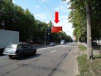 Билборд №176076 в городе Кременчуг (Полтавская область), размещение наружной рекламы, IDMedia-аренда по самым низким ценам!