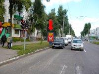 Ситилайт №176176 в городе Кременчуг (Полтавская область), размещение наружной рекламы, IDMedia-аренда по самым низким ценам!