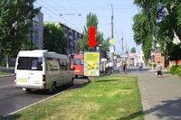Ситилайт №176177 в городе Кременчуг (Полтавская область), размещение наружной рекламы, IDMedia-аренда по самым низким ценам!