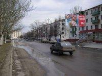 Билборд №177012 в городе Лисичанск (Луганская область), размещение наружной рекламы, IDMedia-аренда по самым низким ценам!