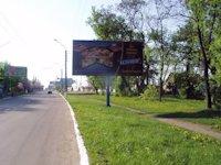 Билборд №177013 в городе Лисичанск (Луганская область), размещение наружной рекламы, IDMedia-аренда по самым низким ценам!