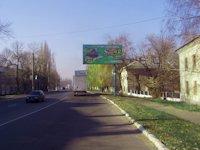 Билборд №177015 в городе Лисичанск (Луганская область), размещение наружной рекламы, IDMedia-аренда по самым низким ценам!