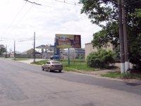 Билборд №177017 в городе Лисичанск (Луганская область), размещение наружной рекламы, IDMedia-аренда по самым низким ценам!