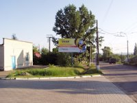 Билборд №177018 в городе Лисичанск (Луганская область), размещение наружной рекламы, IDMedia-аренда по самым низким ценам!
