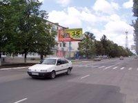 Билборд №177019 в городе Лисичанск (Луганская область), размещение наружной рекламы, IDMedia-аренда по самым низким ценам!