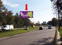 Билборд №177060 в городе Луцк (Волынская область), размещение наружной рекламы, IDMedia-аренда по самым низким ценам!