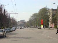 Ситилайт №177090 в городе Луцк (Волынская область), размещение наружной рекламы, IDMedia-аренда по самым низким ценам!