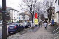 Ситилайт №177092 в городе Луцк (Волынская область), размещение наружной рекламы, IDMedia-аренда по самым низким ценам!