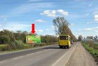 Билборд №177430 в городе Львов (Львовская область), размещение наружной рекламы, IDMedia-аренда по самым низким ценам!