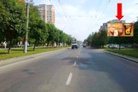 Билборд №177435 в городе Львов (Львовская область), размещение наружной рекламы, IDMedia-аренда по самым низким ценам!