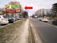 Билборд №177437 в городе Львов (Львовская область), размещение наружной рекламы, IDMedia-аренда по самым низким ценам!