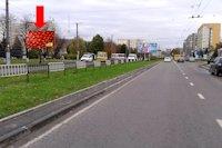 Билборд №177440 в городе Львов (Львовская область), размещение наружной рекламы, IDMedia-аренда по самым низким ценам!
