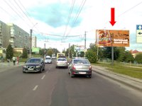 Билборд №177441 в городе Львов (Львовская область), размещение наружной рекламы, IDMedia-аренда по самым низким ценам!